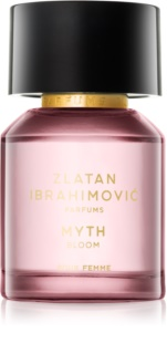 Zlatan Ibrahimovic Myth Bloom Eau de Toillete για γυναίκες