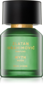 Zlatan Ibrahimovic Myth Wood Eau de Toilette for Men 100 ml