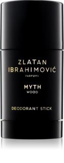 Zlatan Ibrahimovic Myth Wood deostick pro muže 75 ml