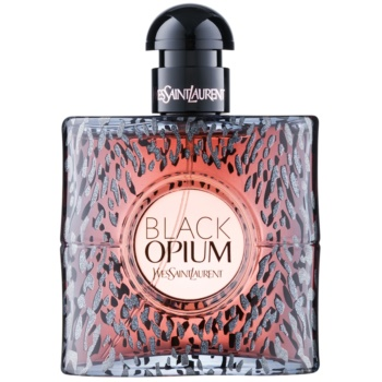Yves Saint Laurent Black Opium Wild Edition parf�movan� voda pro ?eny 50 ml