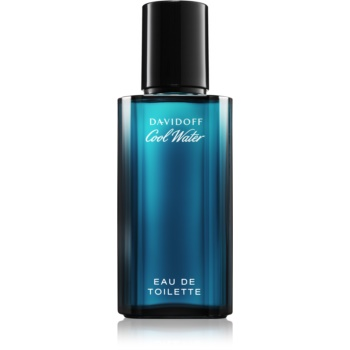 Davidoff Cool Water Man eau de toilette para hombre 40 ml