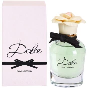 Dolce & Gabbana Dolce eau de parfum para mujer 30 ml