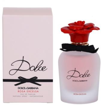 Dolce & Gabbana Dolce Rosa Excelsa eau de parfum para mujer 50 ml