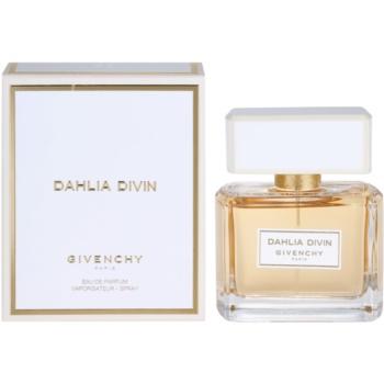 Givenchy Dahlia Divin eau de parfum para mujer 75 ml