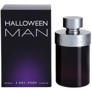 Jesus Del Pozo Halloween Man eau de toilette para hombre 125 ml