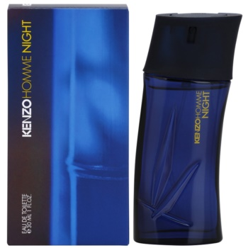 Kenzo Homme Night eau de toilette para hombre 30 ml