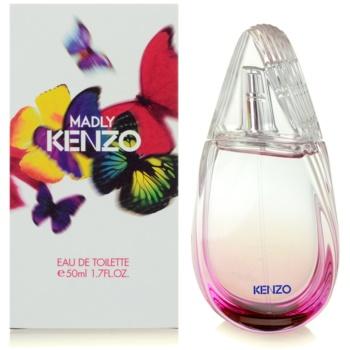 Kenzo Madly Kenzo eau de toilette para mujer 50 ml