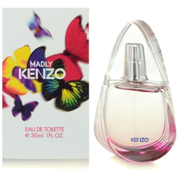 Kenzo Madly Kenzo eau de toilette para mujer 30 ml