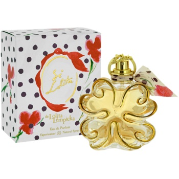 Lolita Lempicka Si Lolita eau de parfum para mujer 30 ml