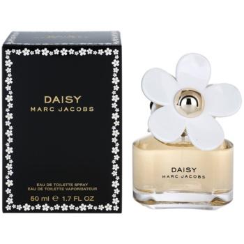 Marc Jacobs Daisy eau de toilette para mujer 50 ml