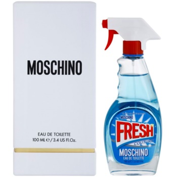 Moschino Fresh Couture eau de toilette para mujer 100 ml