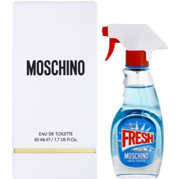 Moschino Fresh Couture eau de toilette para mujer 50 ml