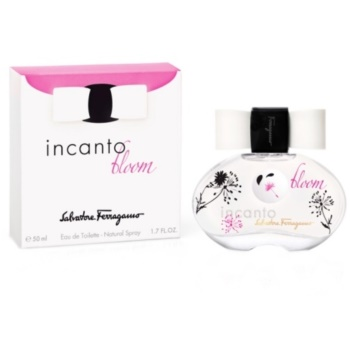 Salvatore Ferragamo Incanto Bloom eau de toilette para mujer 50 ml