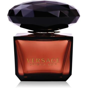 Versace Crystal Noir eau de parfum para mujer 50 ml