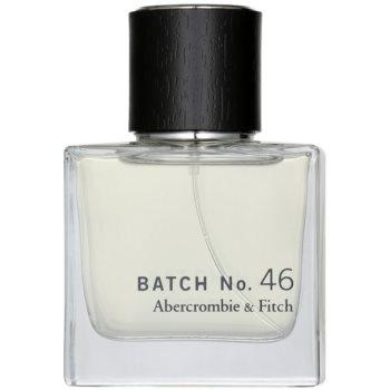Abercrombie & Fitch Batch No. 46 EDC for men 1.7 oz