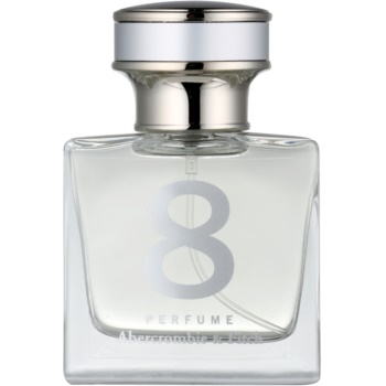 Abercrombie & Fitch 8 EDP for Women 1 oz