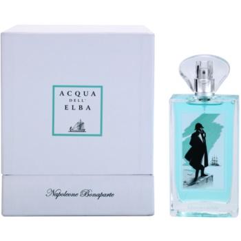 Acqua dell' Elba Napoleone Bonaparte Limited Edition EDP for men 3.4 oz
