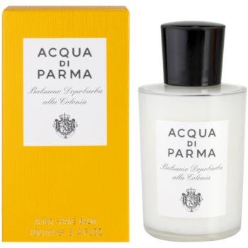 Acqua di Parma Colonia After Shave Balm for men 3.4 oz