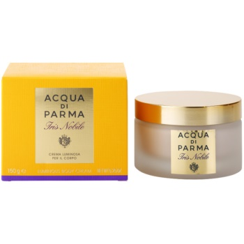 Acqua di Parma Iris Nobile Body Cream for Women 5.3 oz