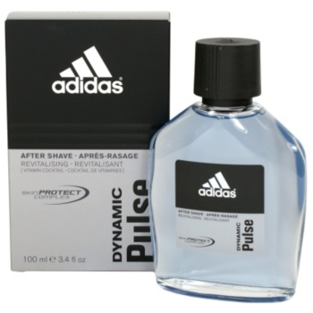 Adidas Dynamic Pulse After Shave Lotion for men 3.4 oz