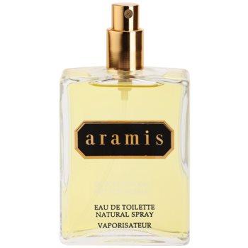 Aramis Aramis EDT tester for men 3.7 oz