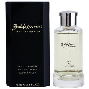 Baldessarini Baldessarini EDC for men 2.5 oz