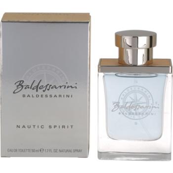 Baldessarini Nautic Spirit EDT for men 1.7 oz