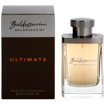 Baldessarini Ultimate EDT for men 3 oz