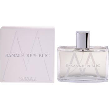 Banana Republic Banana Republic M EDT for men 4.2 oz