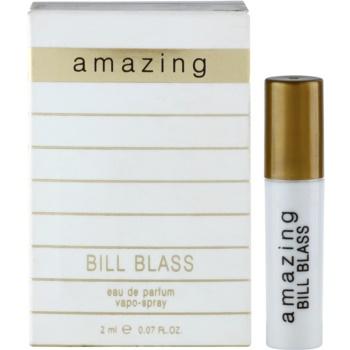 Bill Blass Amazing EDP for Women 0.07 oz