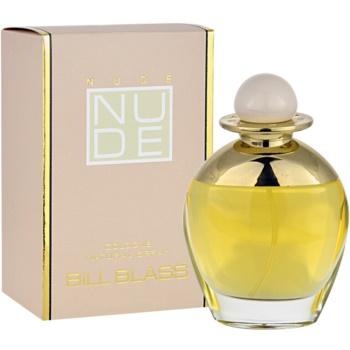 Bill Blass Nude EDC for Women 1.7 oz