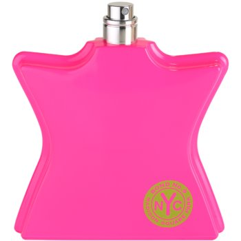 Bond No. 9 Downtown Madison Square Park EDP tester for Women 3.4 oz