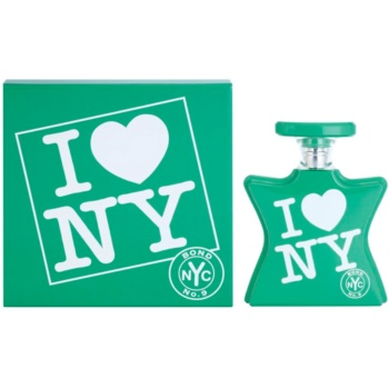 Bond No. 9 I Love New York for Earth Day EDP unisex 3.4 oz