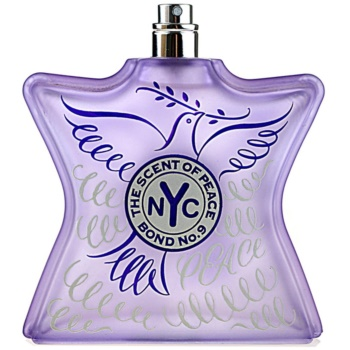Bond No. 9 Midtown The Scent of Peace EDP tester for Women 3.4 oz