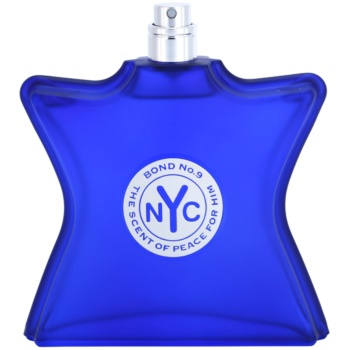 Bond No. 9 Uptown The Scent of Peace for men EDP tester for men 3.4 oz