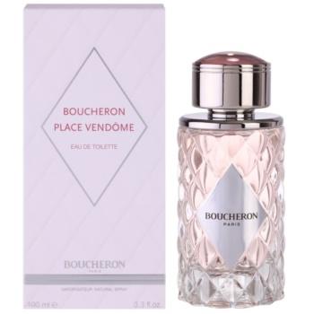 Boucheron Place Vendome EDT for Women 3.4 oz