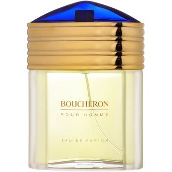 Boucheron Pour Homme EDP for men 3.4 oz
