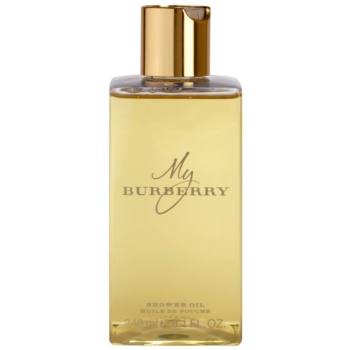 Burberry My Burberry Shower Oil for Women 8.1 oz