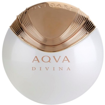 Bvlgari AQVA Divina EDT tester for Women 2.2 oz