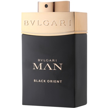 Bvlgari Man Black Orient EDP for men 3.4 oz
