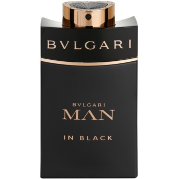 Bvlgari Man In Black EDP for men 3.4 oz