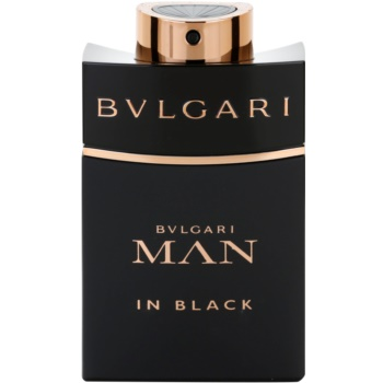 Bvlgari Man In Black EDP for men 2 oz