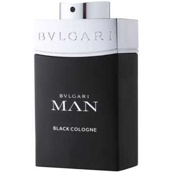 Bvlgari Man Black Cologne EDT for men 3.4 oz
