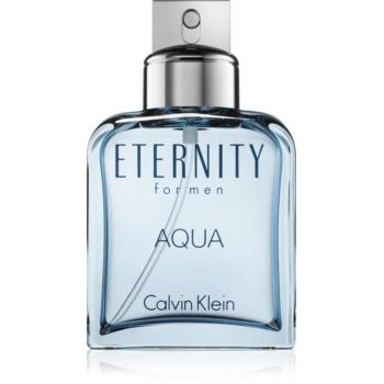 Calvin Klein Eternity Aqua for Men EDT for men 6.7 oz