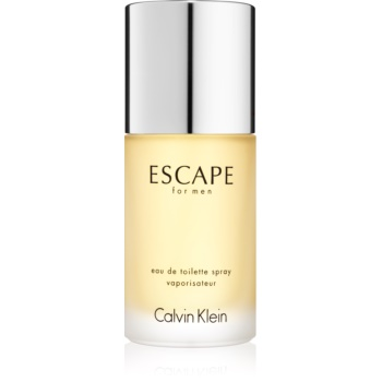 Calvin Klein Escape for Men EDT for men 1.7 oz