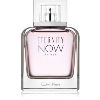 Calvin Klein Eternity Now for Men EDT for men 3.4 oz