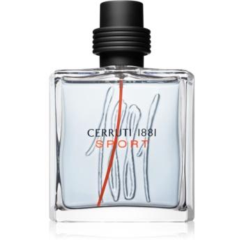Cerruti Cerruti 1881 Sport EDT for men 3.4 oz