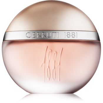 Cerruti 1881 pour Femme EDT for Women 3.4 oz
