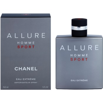 Chanel Allure Homme Sport Eau Extreme EDP for men 5.0 oz
