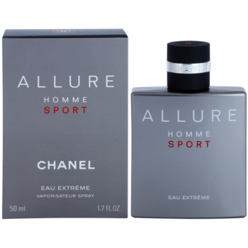 Chanel Allure Homme Sport Eau Extreme EDP for men 1.7 oz